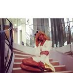 Rihanna cocózik – fotók