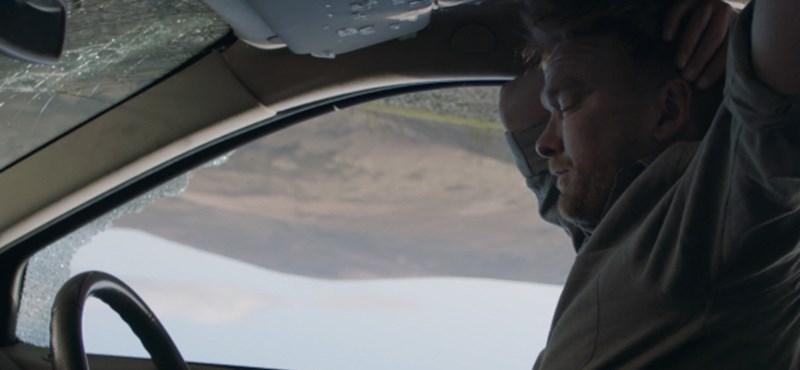 Egy balesetmegelőzési film is lehet drámaian szép - videó