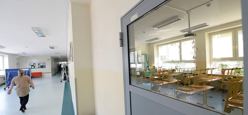 Két nappal korábban zárják be az iskolákat és az óvodákat Izraelben