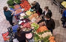 Aranyárban mért kolbász, méregdrága alma: miért kerül ennyibe az élelmiszer?