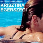 Egerszegi Krisztina fia édesanyja nyomdokaiba lépne az olimpián