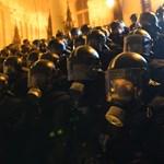 """Helsinki: """"A jogsértőnek tartott rendőri intézkedésekkel se szegülj szembe"""""""