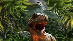 Még mindig van tovább - új dinoszauruszfajt fedezett fel egy egyetemista