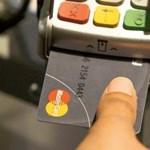 Itt a MasterCard újfajta bankkártyája, lehet, hogy jobb lesz lecserélnie a régit
