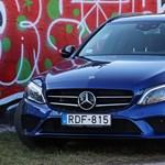 10 millió körül vehető meg itthon a legnépszerűbb Mercedes – de mit tud ennyiért?