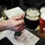 Brit tudósok: a sör jobb fájdalomcsillapító a paracetamolnál