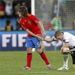 """""""A német-spanyol a vébé egyik legsimább kieséses meccse volt"""""""