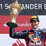 Mark Webber marad a Red Bullnál
