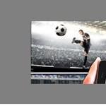 Ez aztán a látvány: 600 HD kijelző lesz a 2013-as UEFA-kupa döntőjén