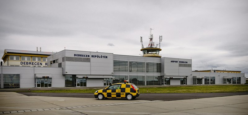 Ősztől Debrecenben tanulhatnak a világ pilótái