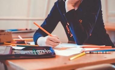 Újabb szuper kezdeményezés: tanszerekkel jótékonykodhatnak az iskolások