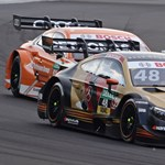 Újra V8-as dübörgéstől hangos a Hungaroring, fotóink a pályáról