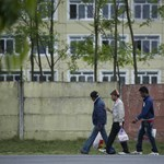 Sokkoló öncsonkítást végzett magán egy menekült Debrecenben