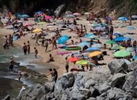 A kormány saját hatáskörben elvette a táppénzt a külföldön nyaralt karanténosoktól