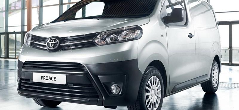 1 millió kilométert meghaladó garancia a Toyotától, egy szépséghibával