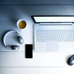 Ez már a home office hatása: +85% számítógépes egér, –37% parfüm