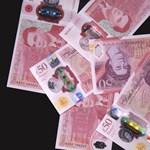 Alan Turing kerül az új 50 fontos bankjegyre, szivárványos zászlóval tiszteleg előtte a Bank of England