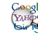 Meglepő: esik a Google-kereső részesedése