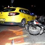 Négy halálos baleset történt néhány óra alatt