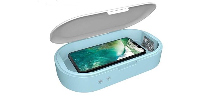 Koronavírus ellen: ingyenes telefonfertőtlenítő szolgáltatást vezethet be a Samsung