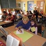 Mégsem lesz idén oktatási törvény? Még nem döntött a román alkotmánybíróság