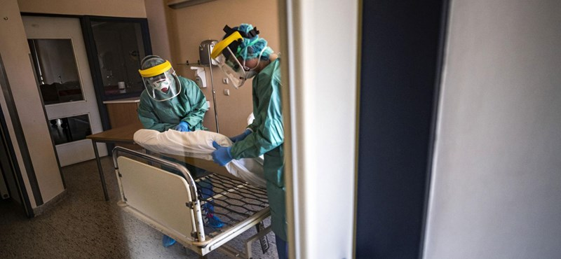 Eddig jó volt az olcsó kínai, most fontos lett a kormánynak a magyar egészségipar