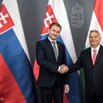 Orbán Matovicnak: Szlávból sok van, a magyar különleges teremtmény