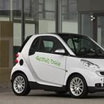 Valami különlegessel készül a Párizsi Autószalonra a Smart