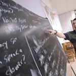 Ahol a világ legjobb tanárait képezik: mi a siker receptje?