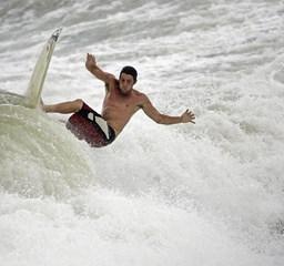 Akik tengerparton töltik az életüket - Nagyítás