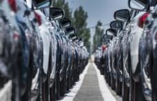 Az autógyárak kibírják a válságot, de a beszállítóik egyre nagyobb bajba kerülnek