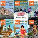 Pécsre utazik a HVG címlapkiállítás