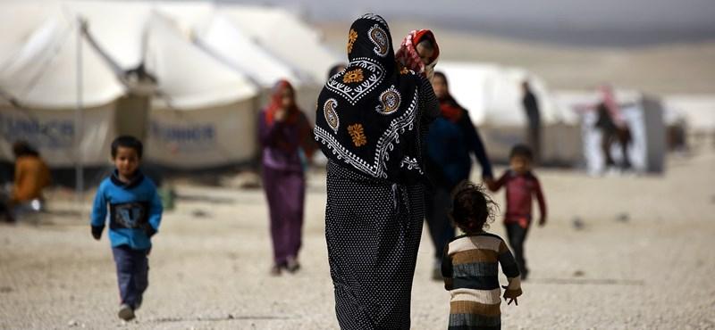 Félreértette a hitét, ezért csatlakozott az Iszlám Államhoz egy amerikai nő