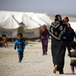 Három játszadozó gyermeket ölt meg egy taposóakna Szíriában