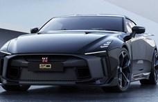 Rászabadítják a közutakra a Nissan 330 millió forintos hiperautóját
