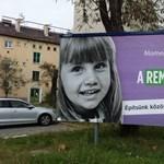Pozitív plakátokkal ellentámad a Momentum