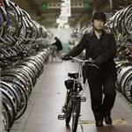 Továbbra is lehet uniós vám a kínai kerékpárokra