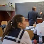 A diákok az emelt szintű angolérettségit is könnyűnek tartják