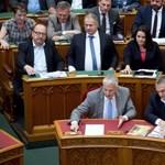 Több törvény szigorítását is elfogadná kedden a kormány