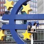 S&P: az euróövezet még idén kimászik a recesszióból