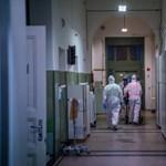 25 éves mélyponton volt az egészségügyi büdzsé, mielőtt jött a járvány
