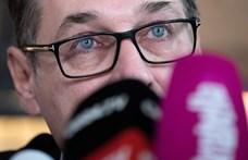 Egy sötét lyuk maradt az osztrák szélsőjobb újabb pofonba beleszaladó ex-vezérének