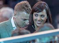 Orbán Ráhel férje cégében lett ügyvezető