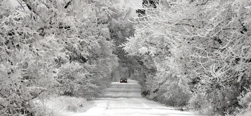 Lesz még idén igazi tél?