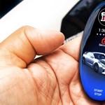 Mindent vinne stílusban egy ilyen Nissan GT-R kulcs
