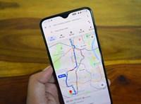 Megváltozott a Google Maps, más-más országokból más-más térkép látszik