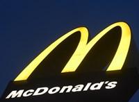 Beperli korábbi vezérigazgatóját a McDonald's
