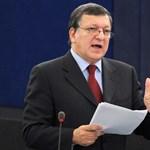Barroso szóvivője is megszólalt az Orbánnak küldött levélről