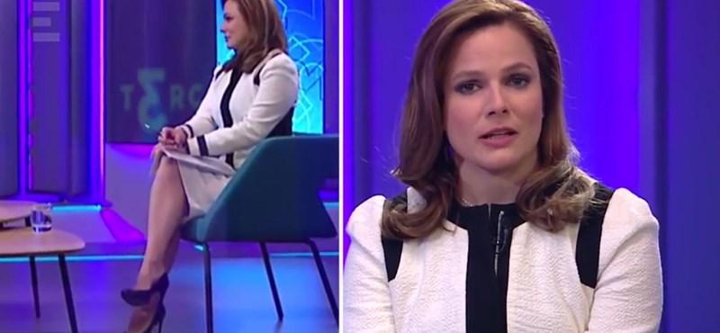 Hivatalos: Megvan Kálmán Olga utódja, a műsor címe is változik