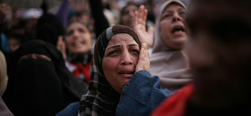 Az államfő megsértése miatt csukhatnak le egy főszerkesztőt Egyiptomban